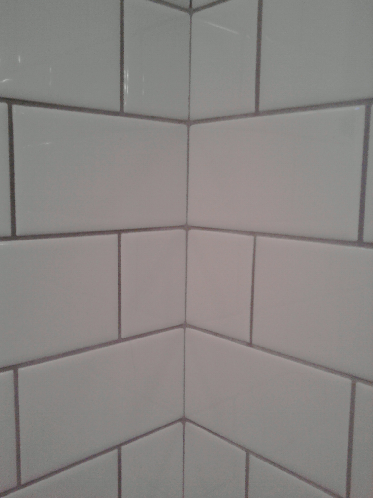 Using Grout As A Texture Old School Renovations Inc