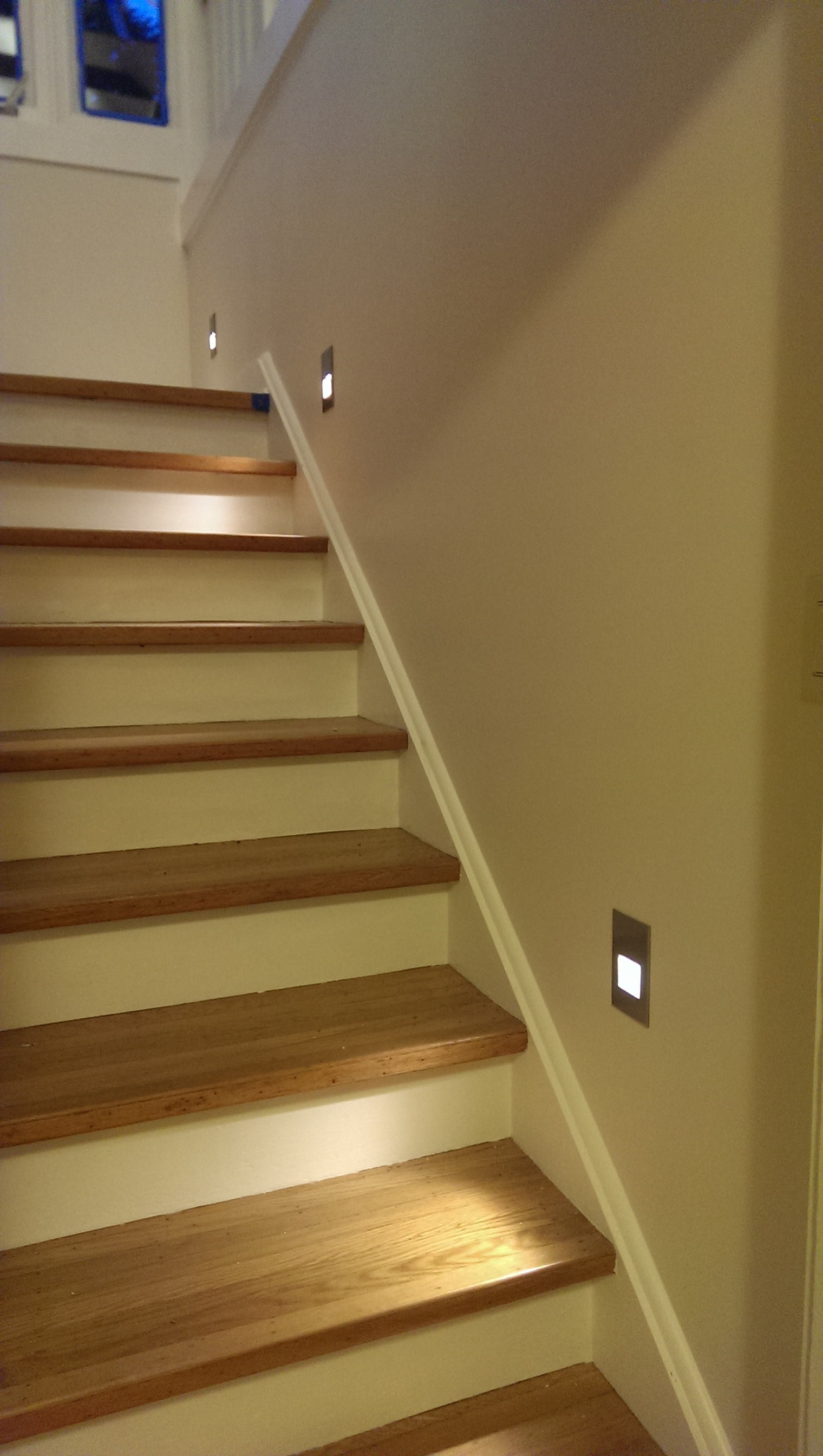 stair lighting. IMAG1621.jpg Stair Lighting